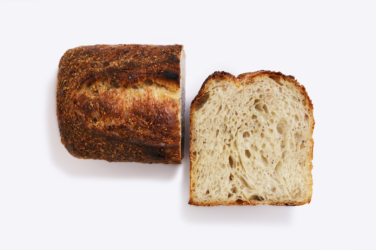 Better bread for home